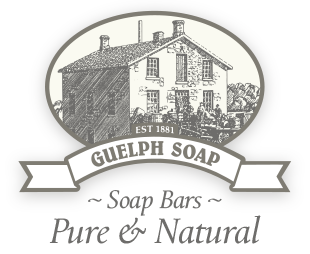 Guelph Soap